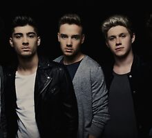 One Direction by amd1