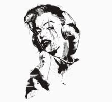 Marilyn Monroe by Studio Ronin
