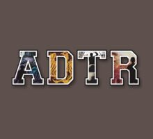 ADTR by Vigilantees .