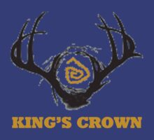 True Detective King's Crown 3 by Prophecyrob