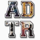 A D T R by Vigilantees .