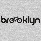 Bike Brooklyn by One World by High Street Design
