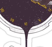 Nightfall Sticker