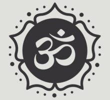 Om Symbol Design by emberstudio