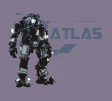 The Atlas by Gaming4All