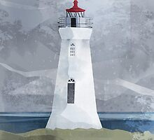 Lighthouse by randoms