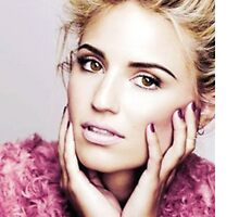 Dianna Agron by Lovepaugron