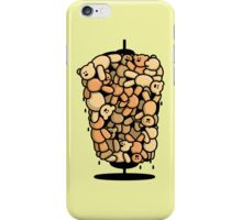 Kebap Teddys iPhone Case/Skin