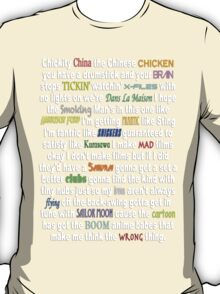 One Week (Barenaked Ladies) T-Shirt