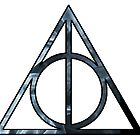Deathly Hallows Smoke by SamanthaSomeone