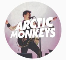 Arctic Monkeys - Concert by ArabellaOhh