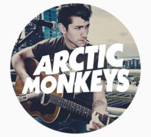 Arctic Monkeys - Alex Outdoor by ArabellaOhh