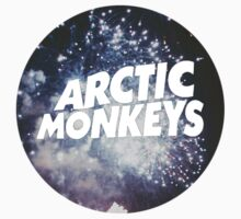 Arctic Monkeys - Fireworks by ArabellaOhh