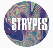 The Strypes - Rainbow Haze by ArabellaOhh