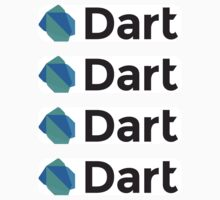 Dart ×4 by googirl