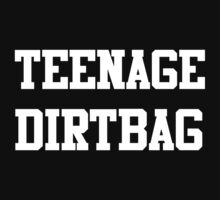 TEENAGE DIRTBAG 2 by ohmermaids