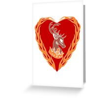 Game of Thrones - Stannis Baratheon Greeting Card