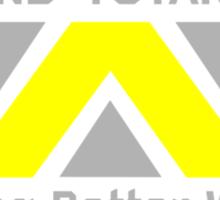 Aliens - Weyland-Yutani Sticker