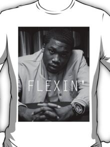 Meek Mill Flexin T-Shirt