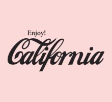 Enjoy California by soclothing