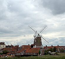 Cley, North Norfolk Coast. UK by Billlee