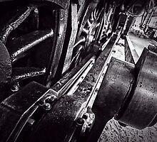 Drive Rod by Brett Norman