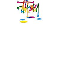 Stussy (paint drip) by SneakerHead123