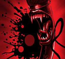 Lethal MIC Skills  -Drawing BLOOD by DAETRIX