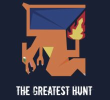 The Greatest Hunt by Cbd31693