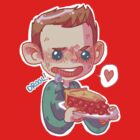 Food Love-Dean by ohcararara