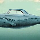 the Buick of the sea by vinpez
