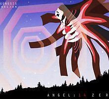 Angel 14: Zeruel by MNMStudios