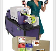 QuickLabel - Quality label printing for quality products by quicklabl