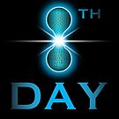 Eighth Day by MARTIN LITHGOW
