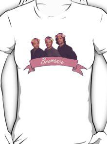 Supernatural Bromance T-Shirt