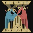 Yip-Yip Discover Radio! by BeanePod