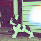 Puppy by Karolis Butenas