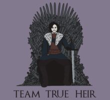 Team True Heir by Sheeta