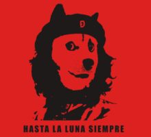 Che Dogevara by shibewear
