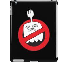 REGULAR GHOST? iPad Case/Skin
