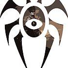 Ashiok Dimir symbol #2 by Geekstuff