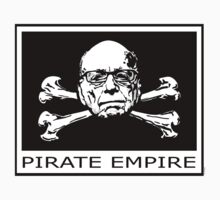 Murdoch's Pirate Empire by Sittoula Sitlakone