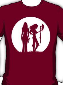 Faith & Buffy T-Shirt