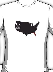 F*orida is Sh*t Redux T-Shirt