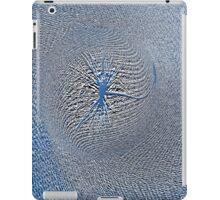 Embossed iPad Case/Skin