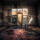 no more TV dinners by ArthakkerHDR