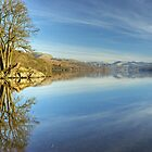 Coniston Water by VoluntaryRanger