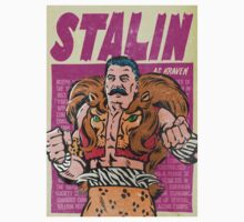 Stalin Vilain by FrenchBanana