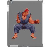Akuma iPad Case/Skin