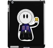 Pinhead 2 iPad Case/Skin